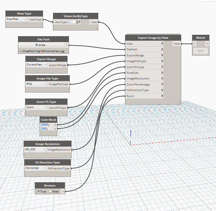 image exporter for dynamo | archi-lab